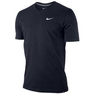 Nike Ath Dept Swoosh V-Neck T-Shirt - Men's - Sport Inspired -