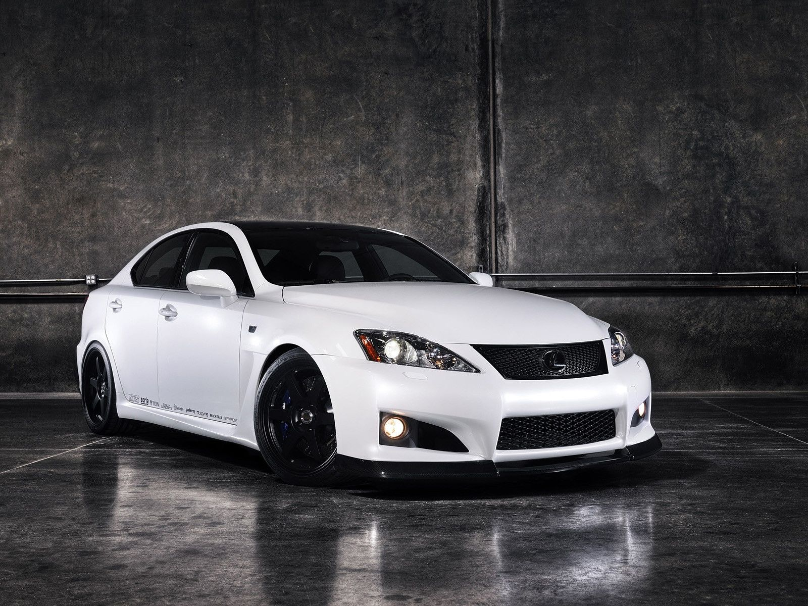 I WILL have a Lexus IS 250 one day!! Hopefully soon