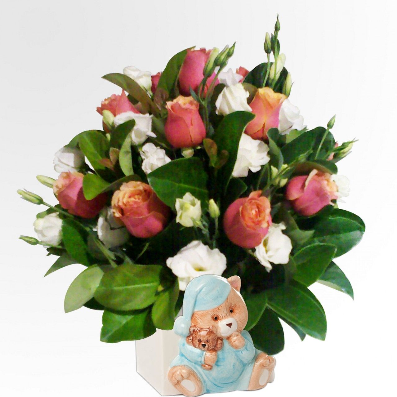 Unique Baby Floral Arrangements | ... Flower Delivery ...