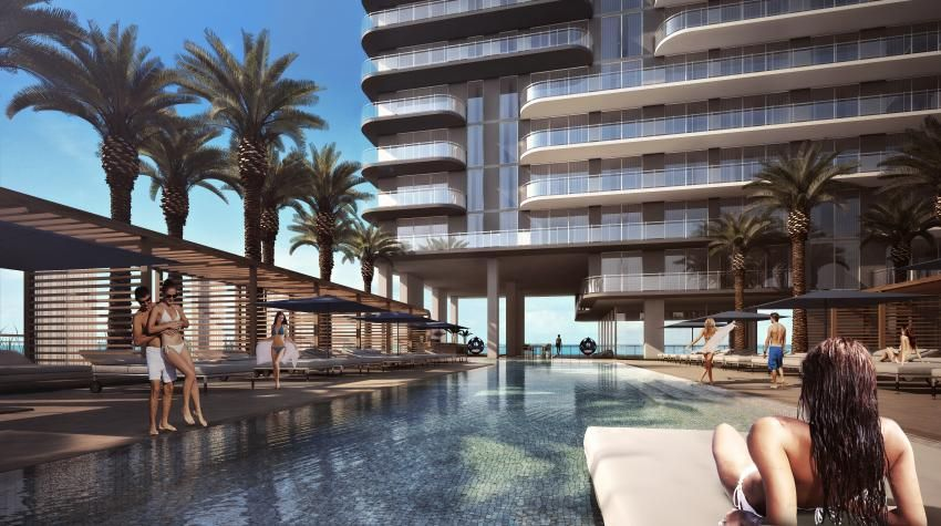 Hyde Midtown Miami Soon To Launch Pre Construction Sales Be The First To Reserve A Urban Lifestyle Apartment With F Hyde Midtown Miami Condo Condos In Florida
