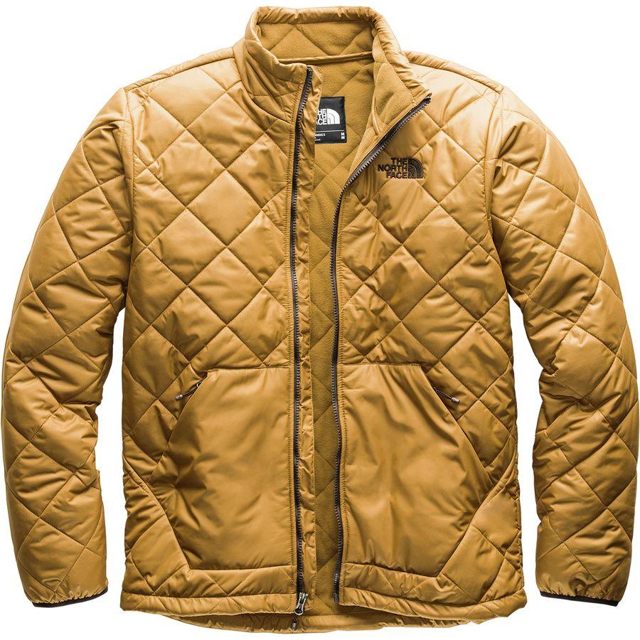 The North Face Cervas Jacket - Men's | Backcountry.com ...
