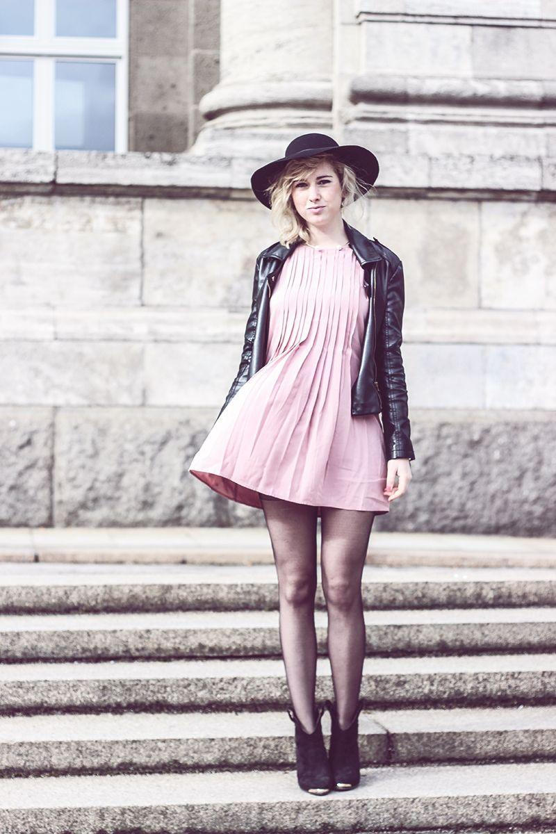 Joleena. Fashion Blog from Hamburg.   My kind of Style