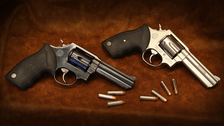 Taurus Revolvers | Handguns | Hand guns, Guns, Revolver