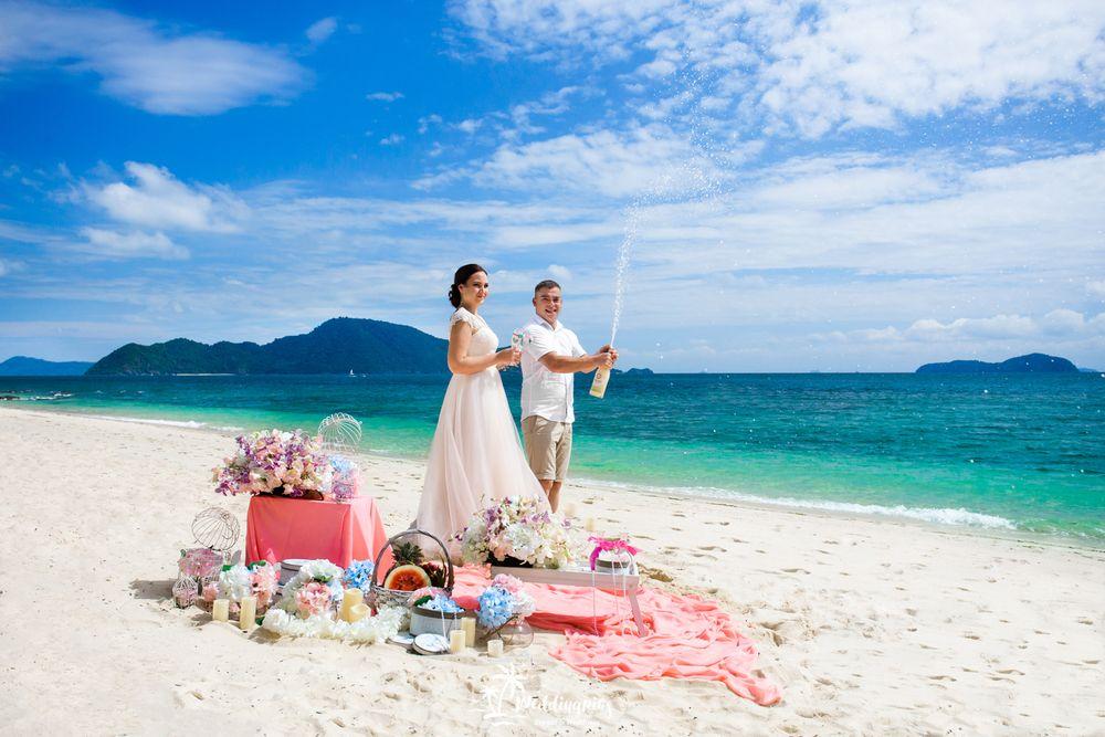 Пригласить фотографа на свадьбу пояснил