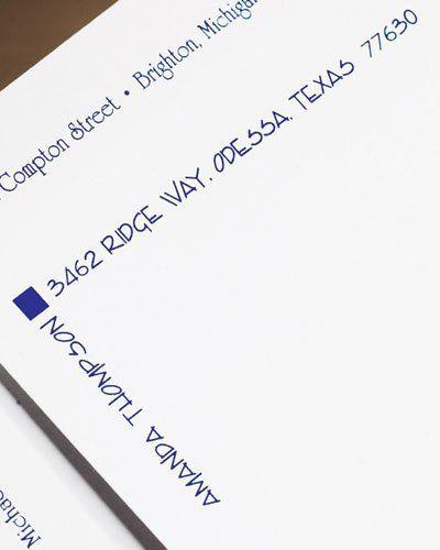 Style  LetterSize Envelopes  Letter Size Envelope Business