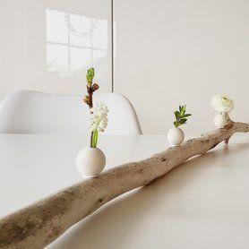{Holz & Blumen}... von mammilade