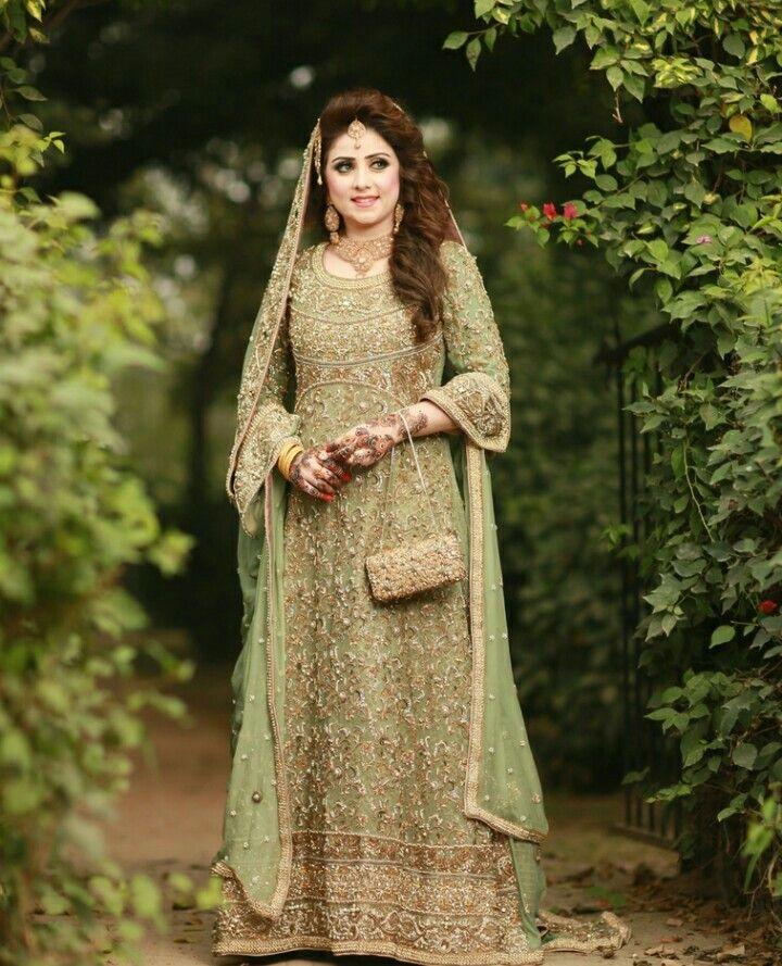 Beautiful Pakistani Bridal Dresses: Beautiful Pakistani Dresses, Pakistani