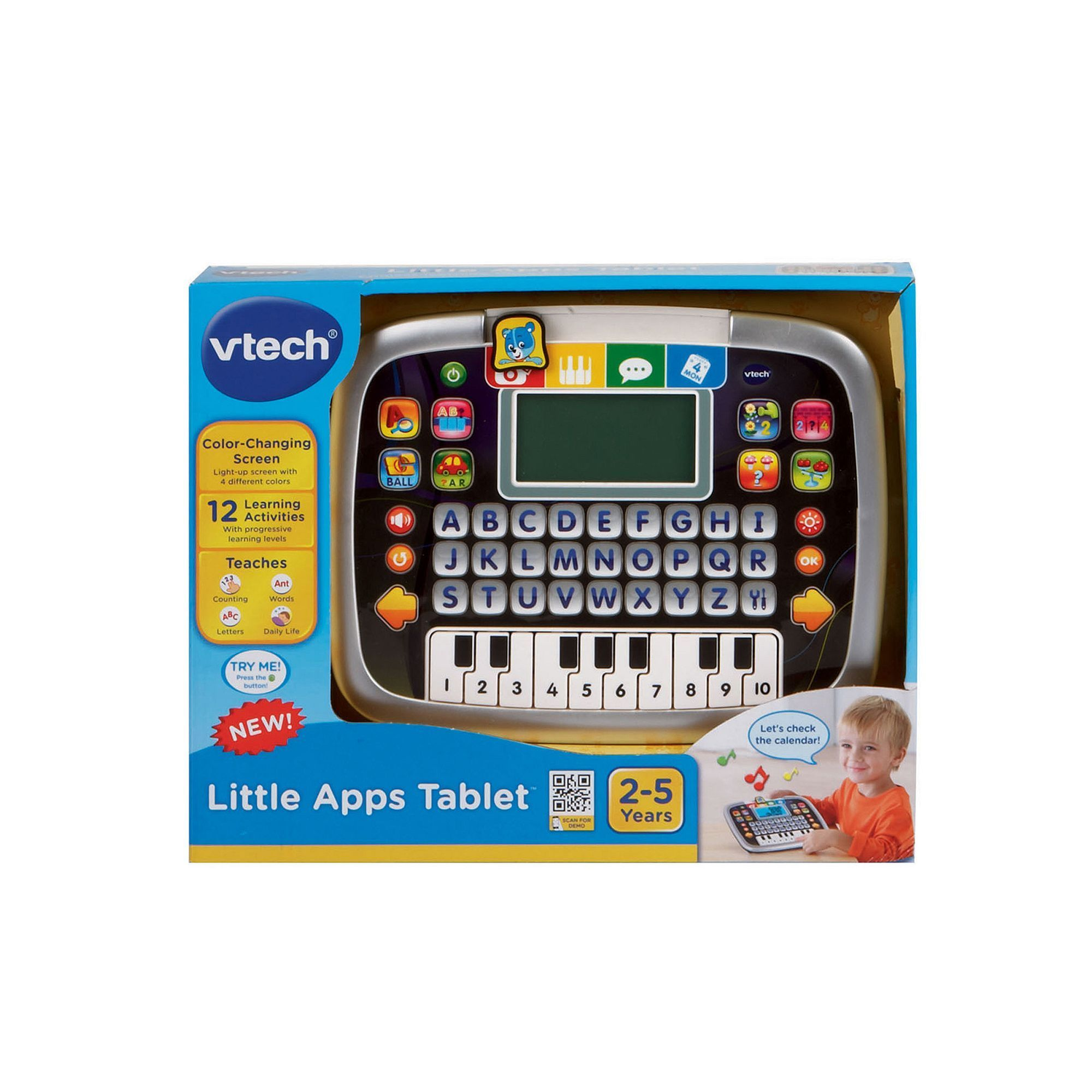 VTech Little Apps Tablet Educational toys for toddlers