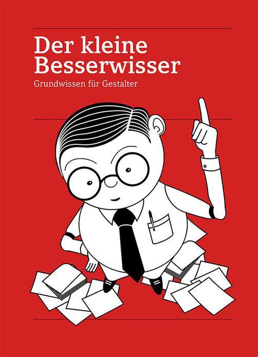 Der kleine Besserwisser – Grundwissen für Gestalter | Slanted - Typo Weblog und Magazin. pin by www.povetx.de