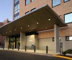 Kaiser Sunnyside Medical Center   Adventure   Medical center