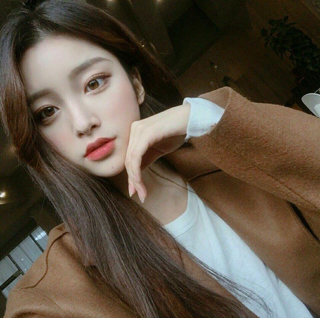 Kim Na Hee   Ulzzang girl, Korean beauty girls, Korean