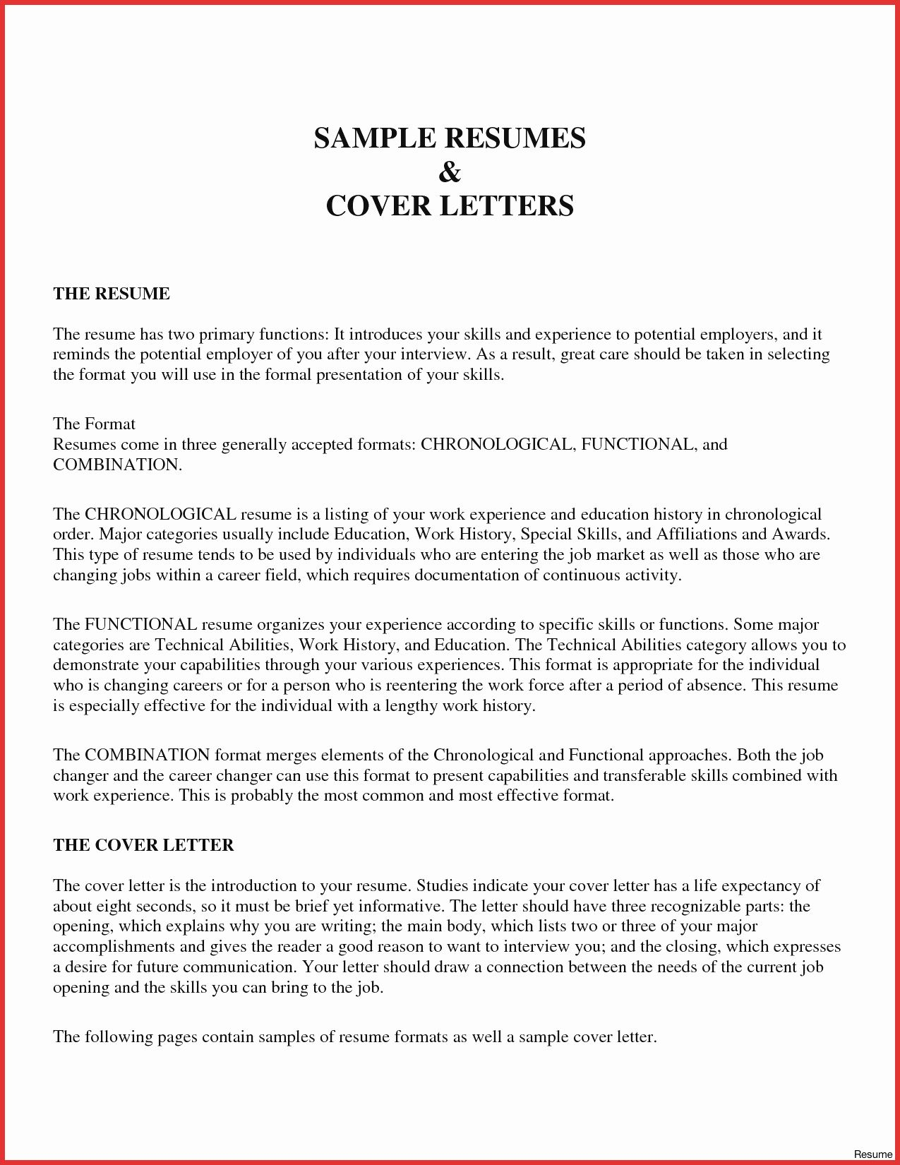 27 Cover Letter For Bartender Banquet Letters Lock Resume Awesome Fanciful