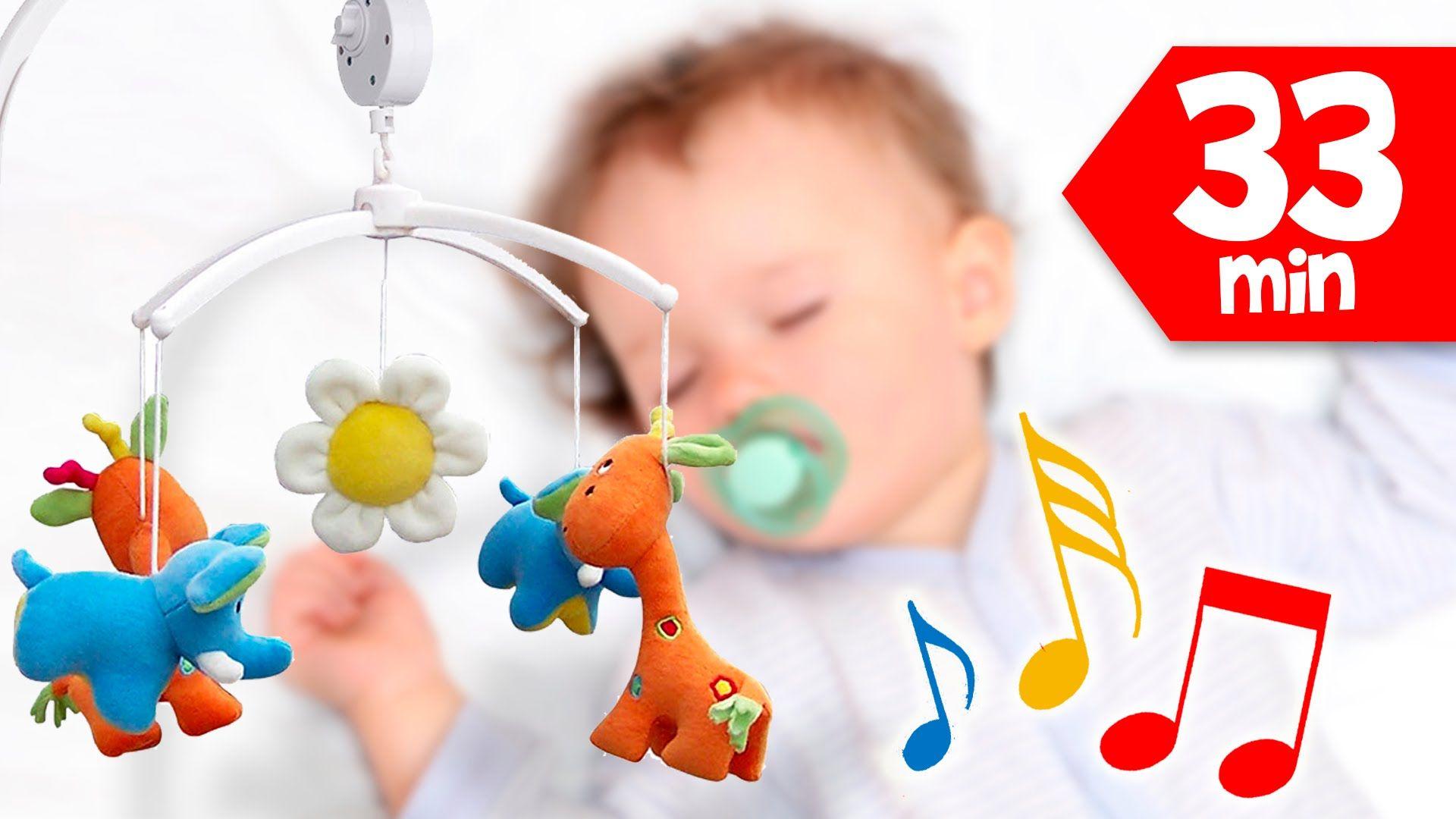 Cancion De Cuna Para Dormir Bebes 8 Temas Larga Duracion Musica Clasica Con Campanitas Twinkle Twinkle Little Star Baby Mobile Twinkle Twinkle