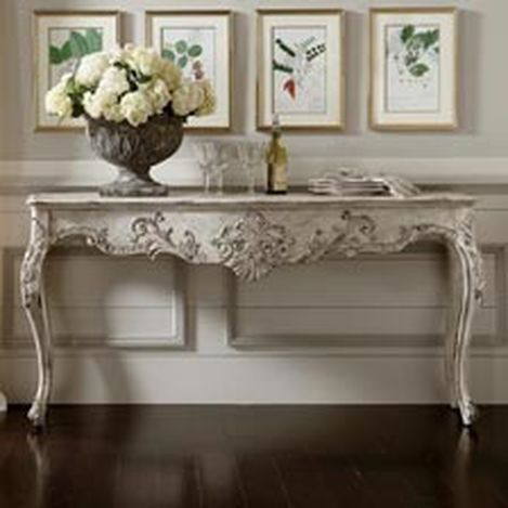 Shop Console Tables Sofa And Entrance Tables Ethan Allen Furniture Rustic Furniture Rustic French Furniture