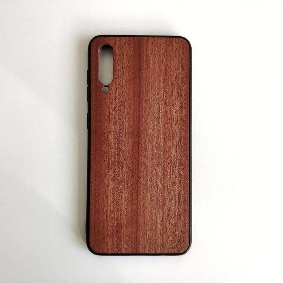 Samsung A50 wooden case Samsung galaxy A 50 bamboo case | Etsy