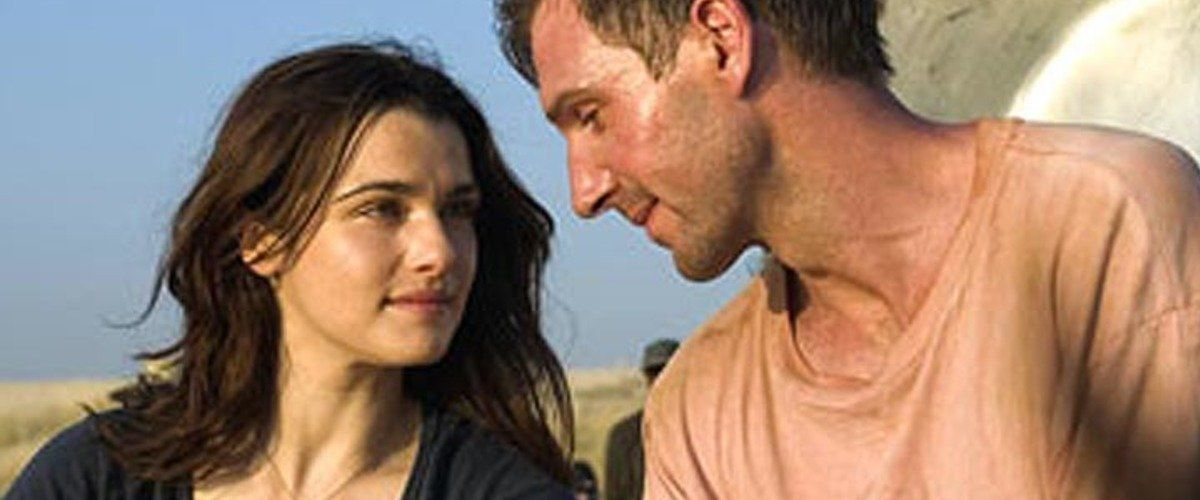The Constant Gardener: What the Movie Missed Essay Sample   FreebookSummary