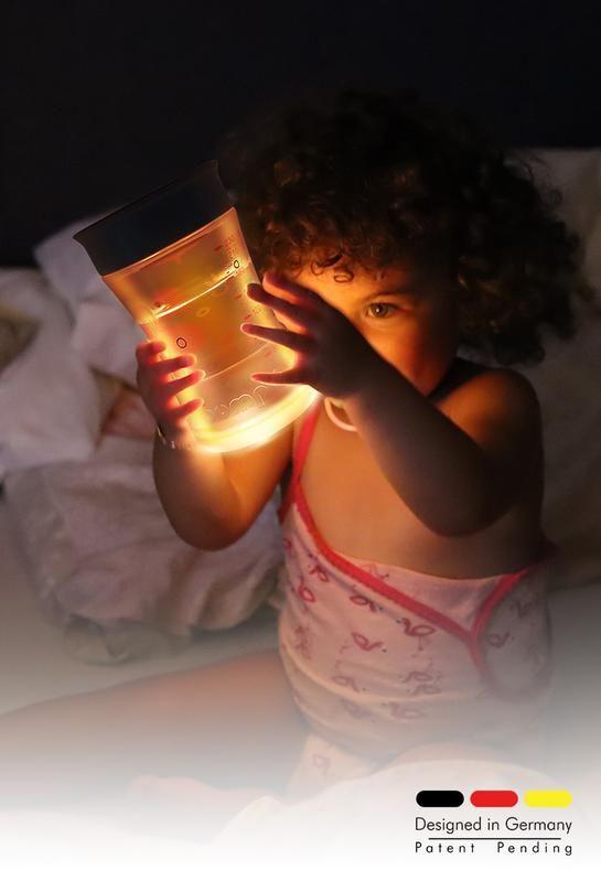 Photo of bumpli – luce notturna per bottiglie – bumpli®