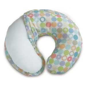 The Cheater's Guide on How to Make a Boppy Pillow, No Sew! | IntoBaby