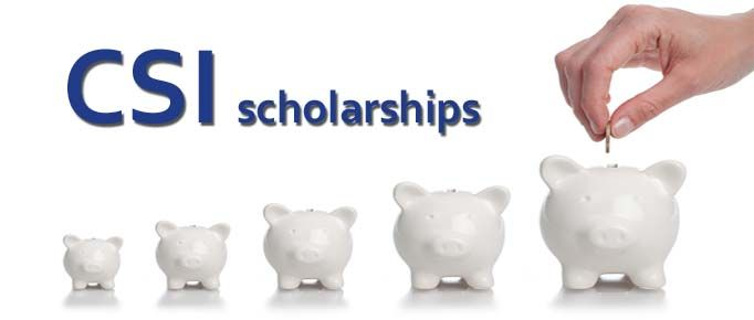 Read the scholarship list below for more details You may click on - printable application form