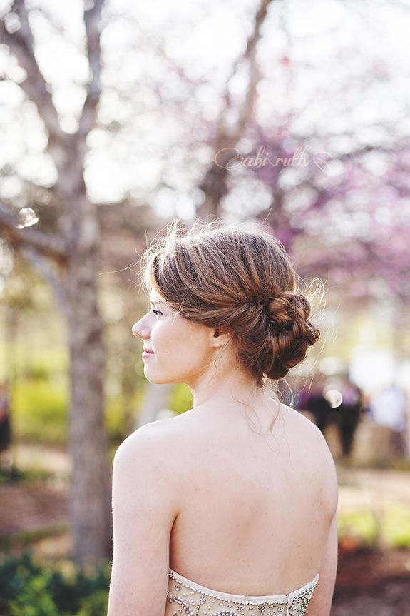 photo shoot ~ kylies spring senior portrait session