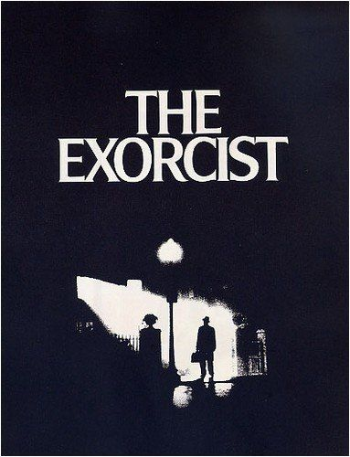 Classic Poster The Exorcist Exorcist Movie Horror Movie Posters