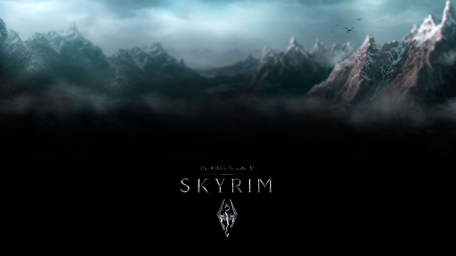 Skyrim 4k Wallpaper For Mobile Skyrim Skyrim Wallpaper
