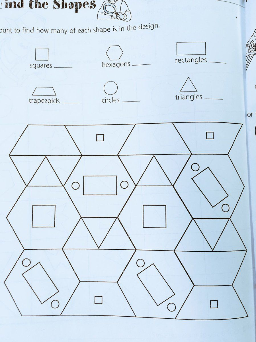 How many do you see?(Part 1)