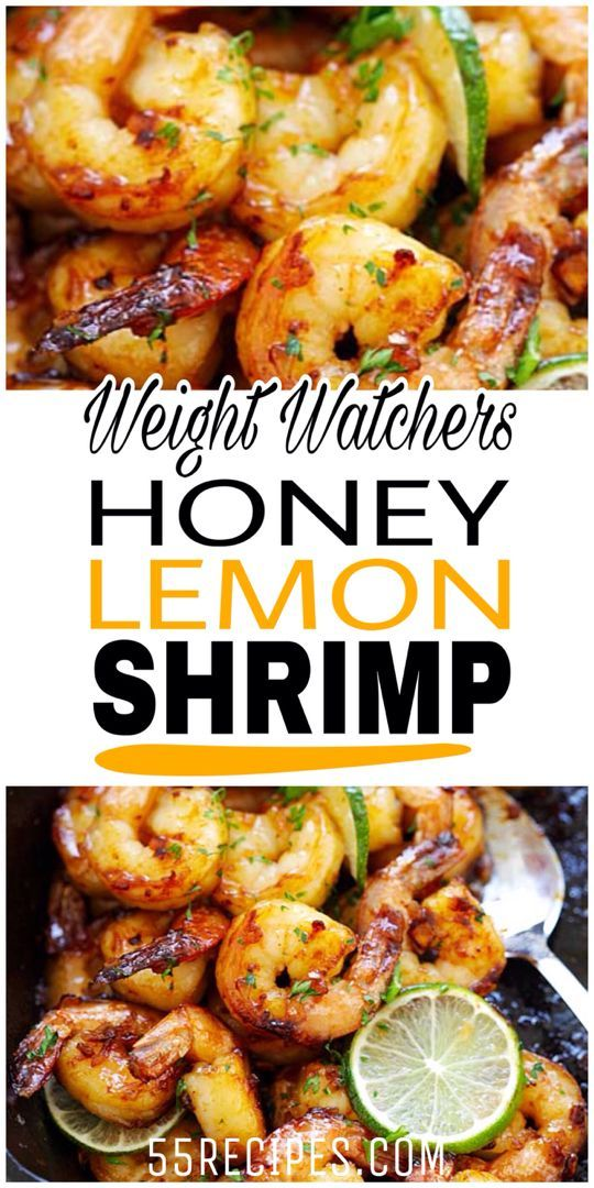 Photo of HONEY LEMON SHRIMP NUR 1 FREESTYLE POINT – 55 Rezepte – #FREESTYLE #Honey #Lemon…