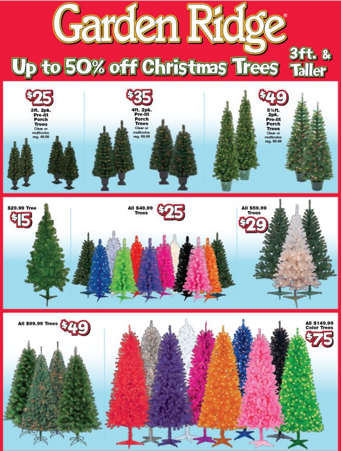 Is that a black Christmas tree I see from Garden Ridge?? Umm, I know what  kind of tree I'll be getting for my apartment one day! - Is That A Black Christmas Tree I See From Garden Ridge?? Umm, I Know