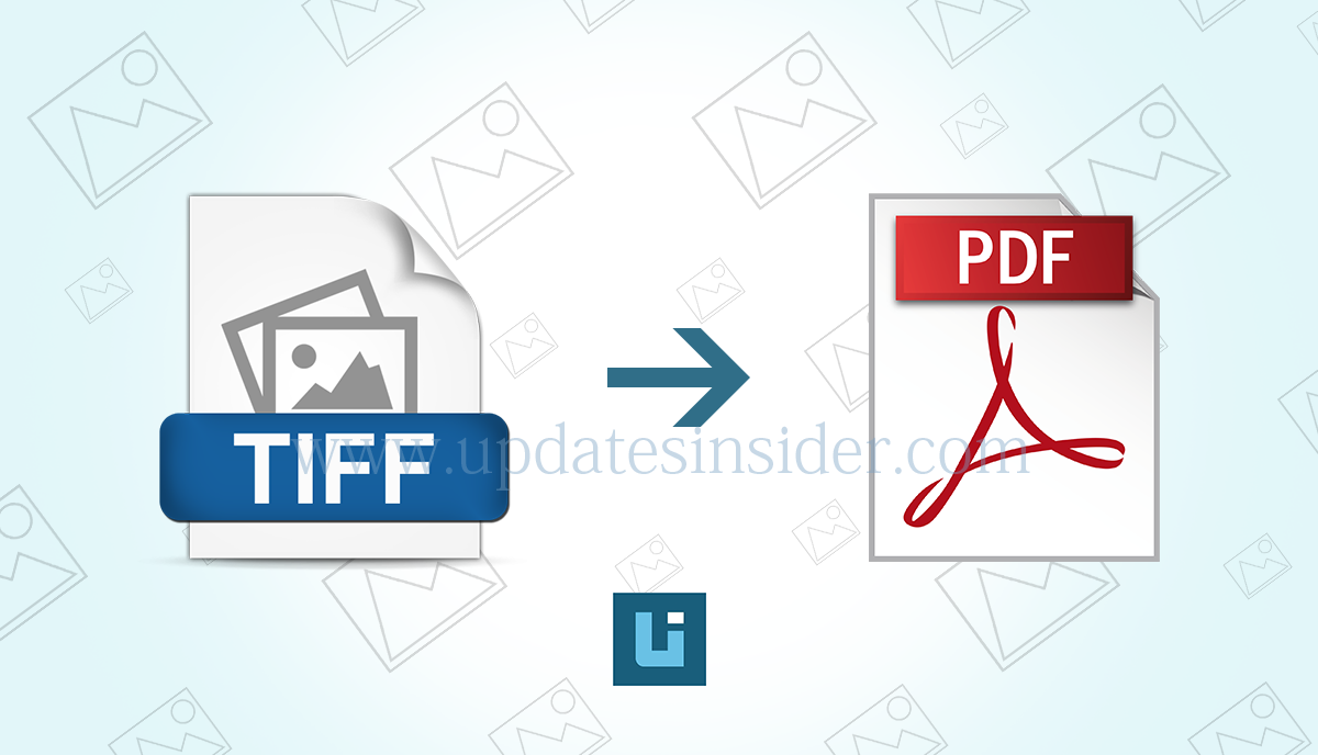 Migrate TIFF Files into PDF with Best TIFF to PDF