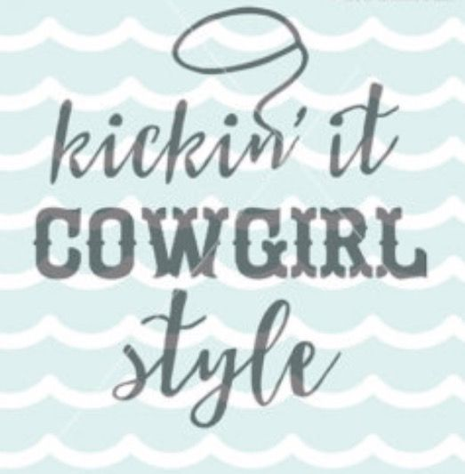 Download Western quotes image by April Stroud on Cricut-sayings ...