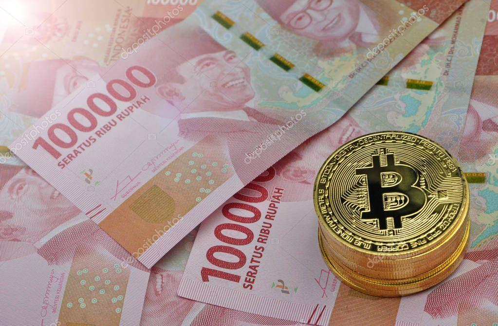bitcoin rupiah bitcoin pelnas fraude