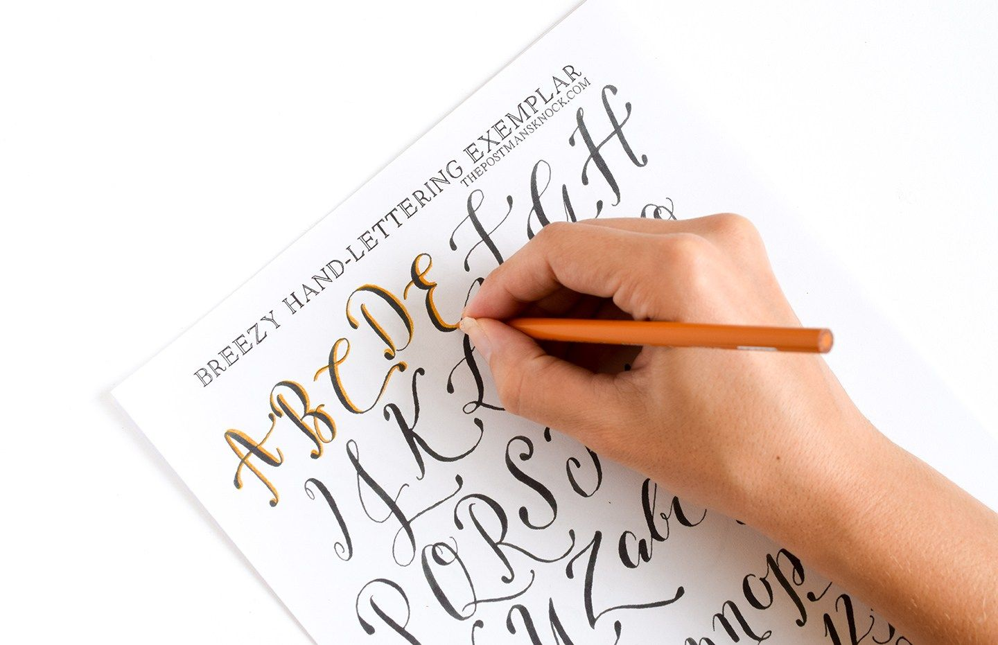 How to write calligraphic 3d letters printable cheat sheets 3d how to write calligraphic 3d letters printable cheat sheets expocarfo Gallery