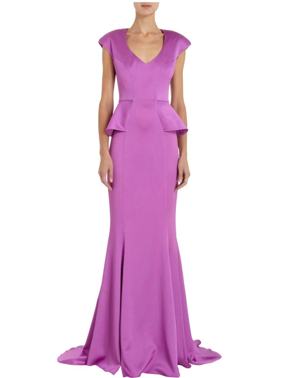 Our Favorite Gowns For Gala Season | Caftanes, Boda y Vestiditos