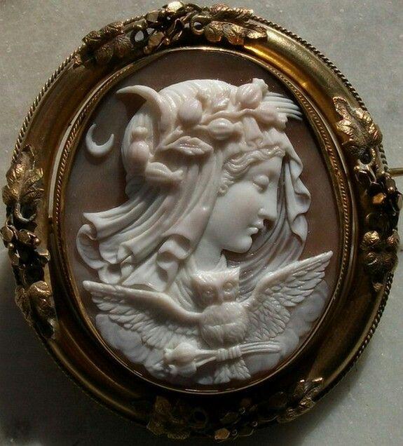 Pin By Melissa Richardson On Tats Cameo Jewelry Brooch