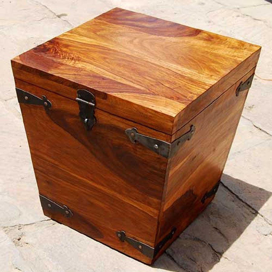 Small wooden trunk coffee table httptherapybychance small wooden trunk coffee table geotapseo Choice Image