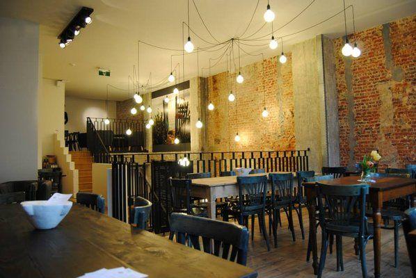 Via Balbi 80 Rue De Namur 1000 Bruxelles Cantine Italienne De Qualite Italiaanse Restaurants Italiaans Restaurant