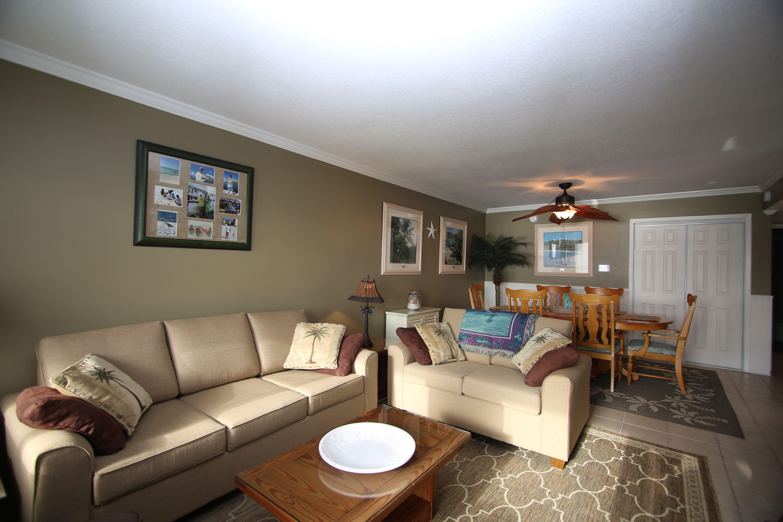 Living room Beachfront condo, Condo vacation rentals