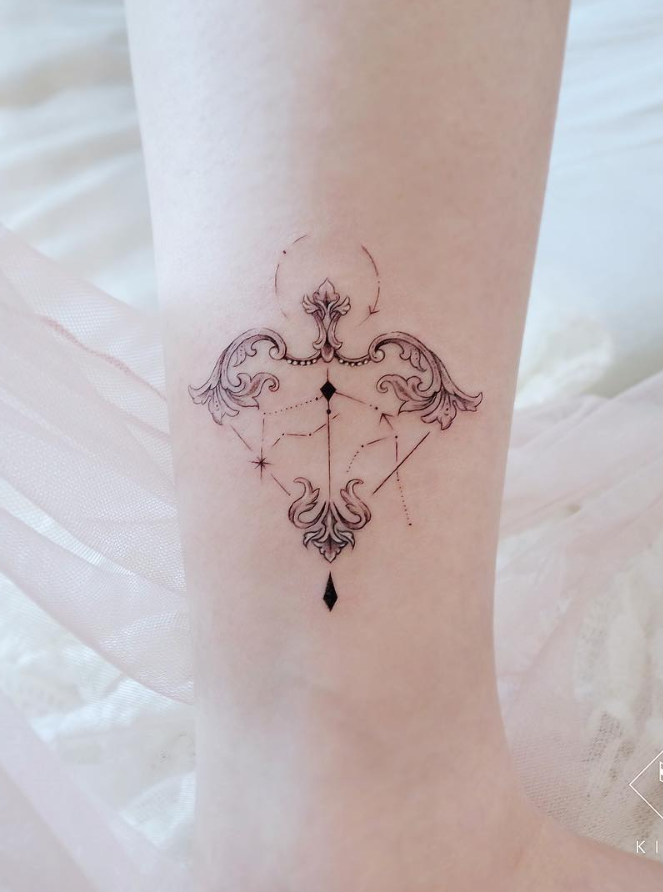 40 Small Detailed Tattoo Ideas - [2020 Inspiration Guide]