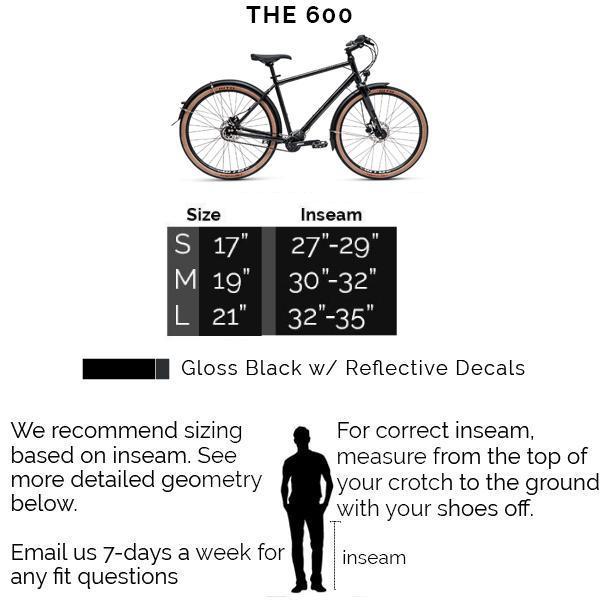 Priority 600 Bicycle Priorities Thing 1 Thing 2