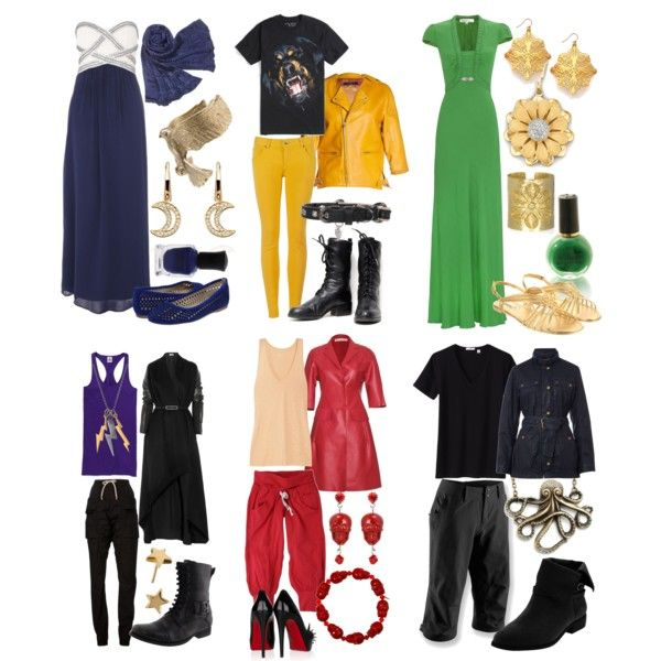 Some More Game Of Thrones Inspired Outfits Here We Have The