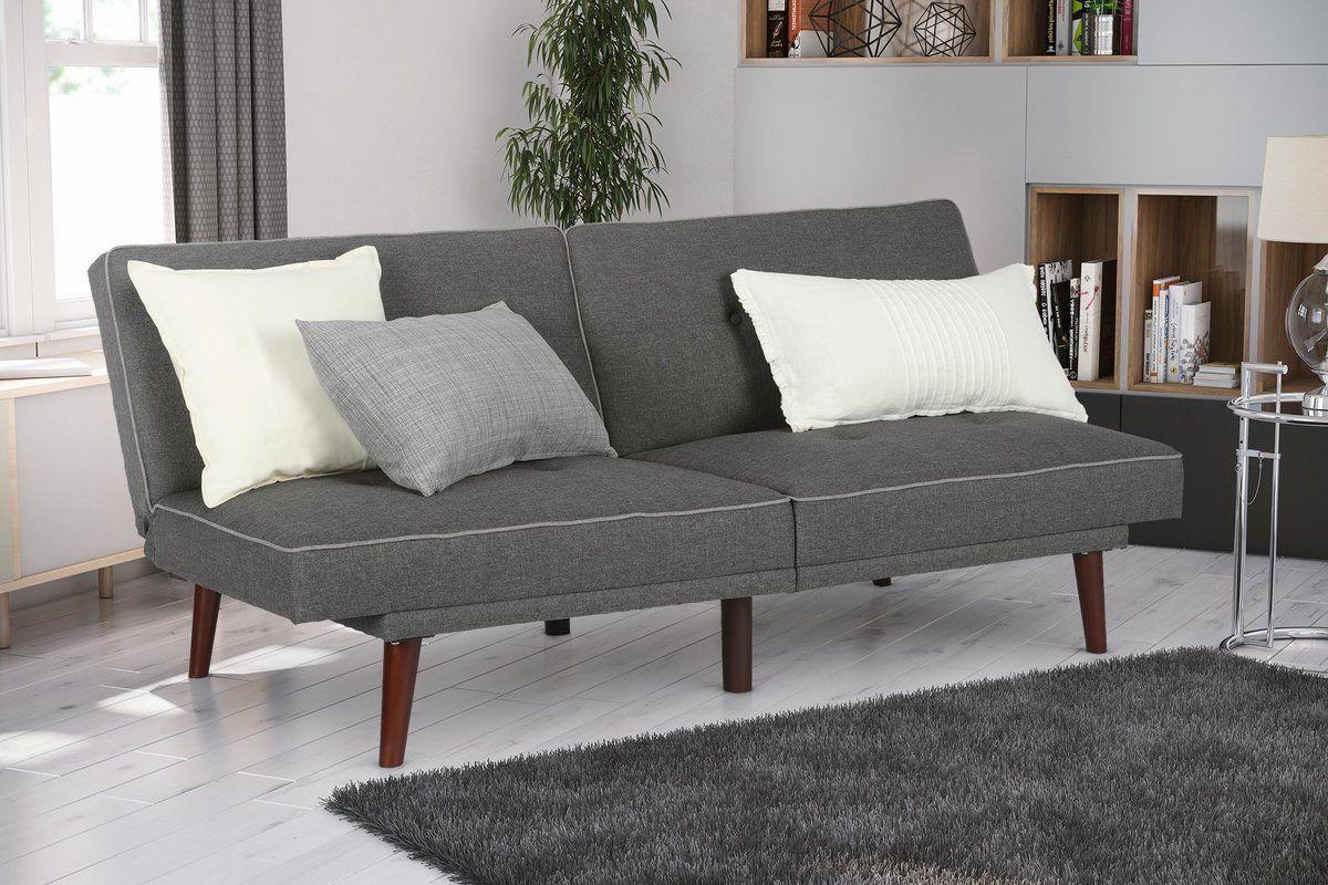 Beamon convertible sofa futonmattresssleep futon mattress sleep