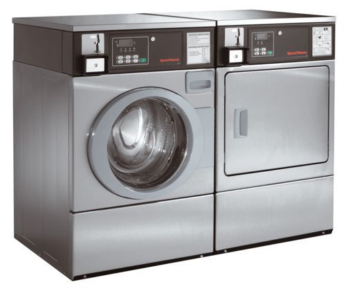 Products With Images Commercial Washer Speed Queen Washer