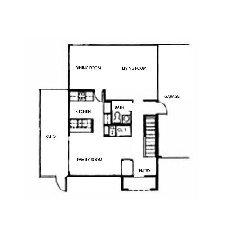 So2c2 5 Lincoln Military Housing Military Housing Floor Plans