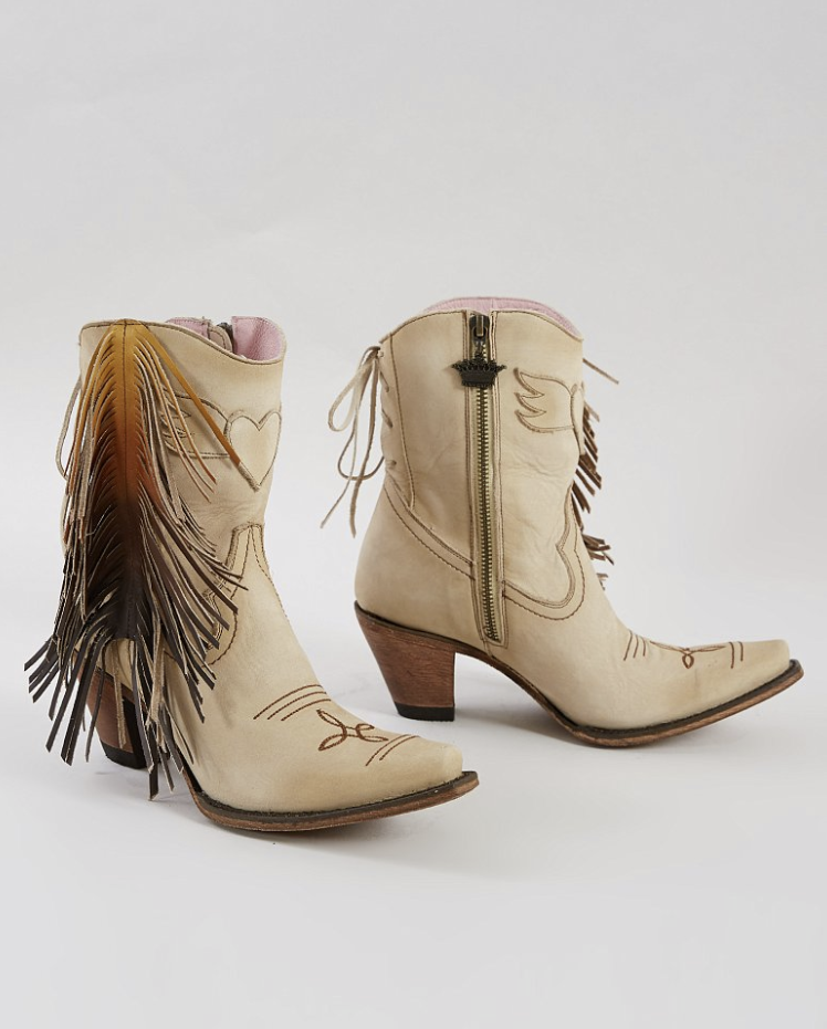 7eae2c1d29f what to wear to music festivals : Junk Gypsy by Lane Boots Spirit ...