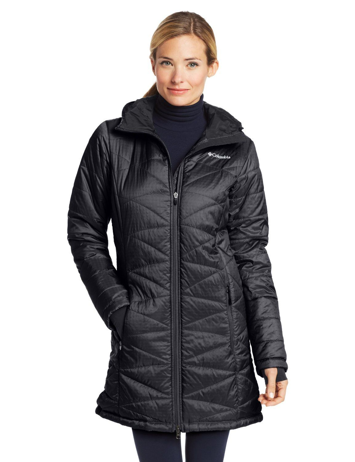 52deadf7d5d Columbia Women s Mighty Lite Hooded Jacket – Shop2online best woman s  fashion products designed to provide