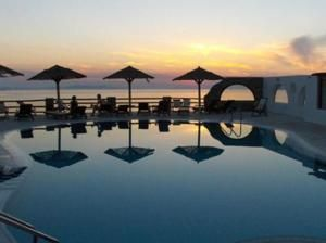 Hotel Gorgona, Mykons, Greece