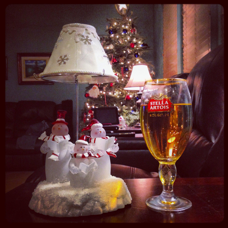 My favorite beer!!  #stellaartois #Stella #lifeinvegas