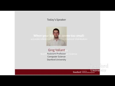 7 Stanford Webinar How To Survive Workplace Jerks Youtube Webinar Stanford Computer Science