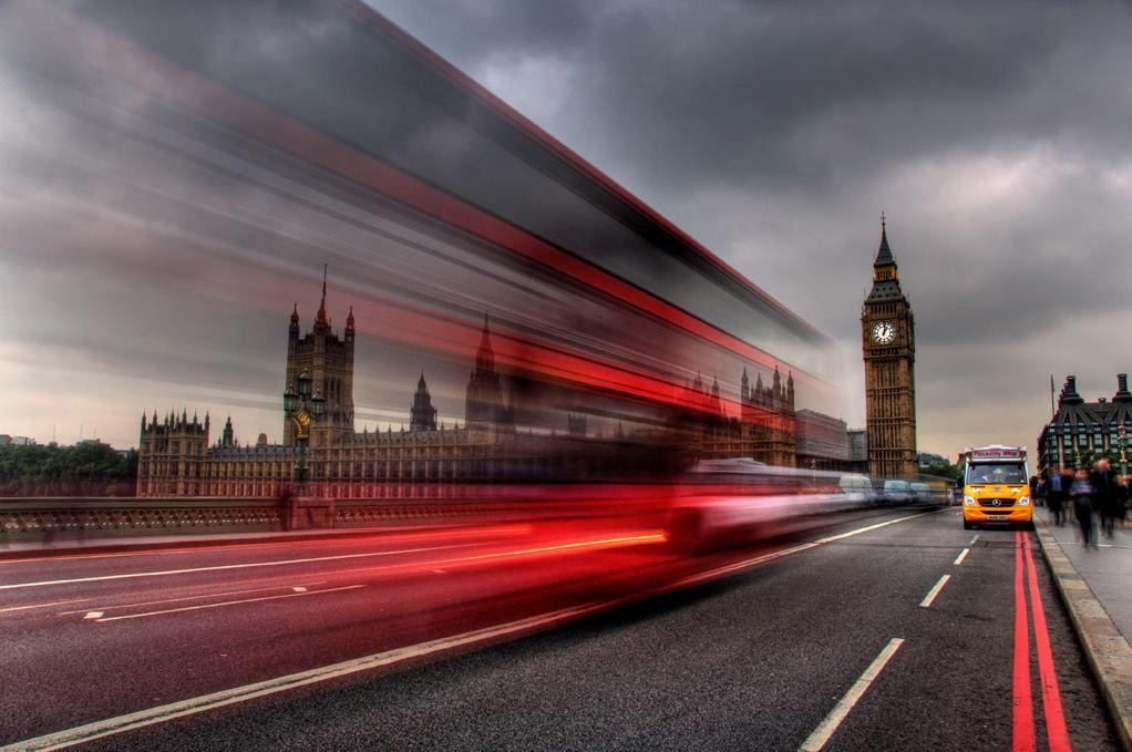 bba london: